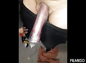 Man (Gay) Me my big cock my...