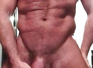 Man (Gay) Big meaty gay cock