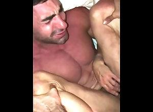 kai-marcos;pornstar;bareback;rough-sex;big-cock;hard-rough-sex;big-dick;anal;ass;creampie;extreme-hardcore,Bareback;Euro;Latino;Muscle;Big Dick;Gay;Creampie;Rough Sex Kai Marcos fucked...