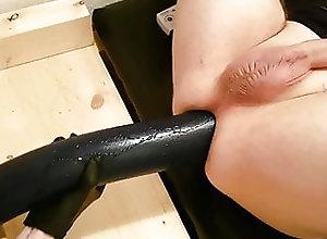 Amateur (Gay);Sex Toy (Gay);Gay Dildo (Gay);Gay Master (Gay);Couple (Gay);German (Gay);HD Videos 2018: Dildoed by...