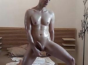 Big Cock (Gay);Hunk (Gay);Muscle (Gay);HD Videos Behind the scene