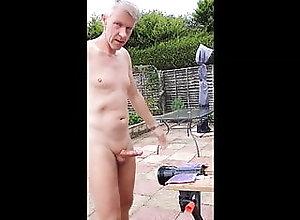 Amateur (Gay);Big Cock (Gay);Masturbation (Gay);Outdoor (Gay) Outdoor...