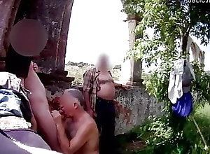 Amateur (Gay);Bareback (Gay);Blowjob (Gay);Daddy (Gay);Group Sex (Gay);Old+Young (Gay);Small Cock (Gay);Voyeur (Gay) Cruising with a...