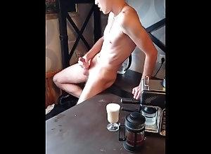 big-cock;masturbation;solo-masturbation;russian-mature-boy;hot-coffee;coffee;в-кофейне;barista,Twink;Solo Male;Big Dick;Gay;Amateur;Handjob;Uncut;Cumshot;Verified Amateurs бариста...