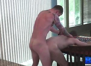 breedmeraw;big-cock;hunk;blowjob;muscle;bareback;deepthroat;hardcore;big-dick;masturbating;rimming,Bareback;Muscle;Blowjob;Big Dick;Pornstar;Gay;Hunks;Tattooed Men,Sean Knight BREEDMERAW Hunky...