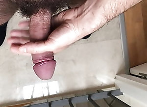 Amateur (Gay);Handjob (Gay);HD Videos Wanking upstairs