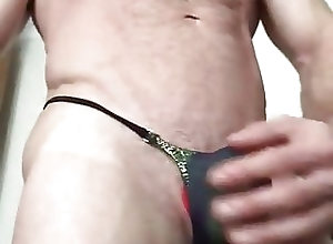 Amateur (Gay);HD Videos SHINY GREEN POSERS