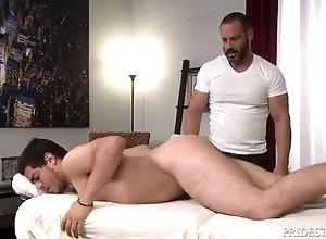 Blowjob (Gay);Anal (Gay) Joey Doves 03