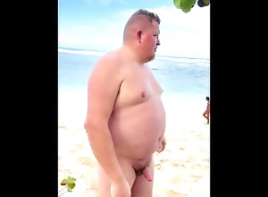 nude-beach;nudebeach;exhibitionist;public;public-exhibitionist;public-erection;bear;gay-bear;chubby;erection;nude-beach-erection;Beach-Erections;big-cock;outside,Daddy;Solo Male;Big Dick;Gay;Bear;Public;Amateur;Chubby;Verified Amateurs Getting Hard on a...
