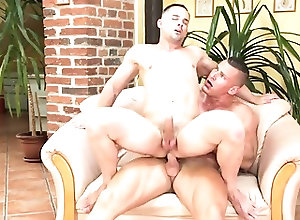 Gay Porn (Gay);Muscle (Gay);HD Gays AW & LW