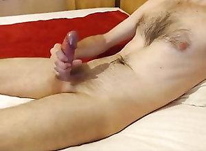 Man (Gay) Big cumshot 7 day...