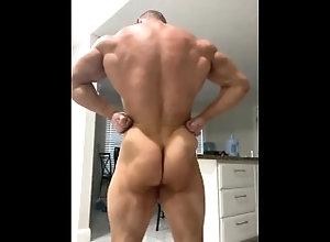 bodybuilder;musclebear;hung;beefy;daddy;hot;sexy;hairy;jock;top;stud;naked;gay;big-dick;big-cock,Daddy;Muscle;Solo Male;Big Dick;Gay;Bear;Hunks;Jock;Tattooed Men Beefy Big Dick...