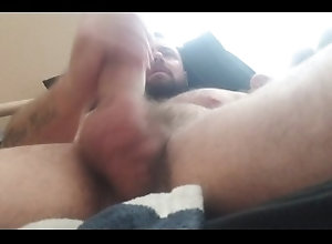 big-cock;masturbation;jerking-off;sgt-miles;sergeant-miles;homemade;onlyfans;phone;balls,Daddy;Muscle;Solo Male;Big Dick;Gay;Mature;Cumshot;Verified Amateurs just an afternoon...