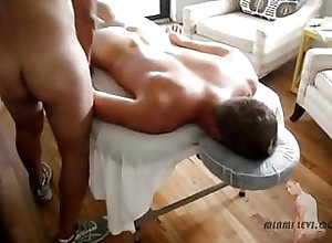 Big Cock (Gay);Handjob (Gay);Massage (Gay);Couple (Gay) erotic massage...