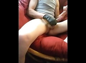 cum-shot;edging-fail,Solo Male;Gay Tried to keep...