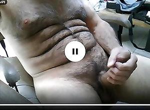 Man (Gay) My friend cum 2