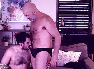 big-cock;masturbation;daddy;solosex;orgasm;cumshot;tantra;edging;precum;gaytantra;instructional;stroking;jackoff;bate;multipleorgasm;gooning,Blowjob;Big Dick;Pornstar;Gay;Handjob;Mature;Cumshot,Adam Surge;Will Tantra MASTERS OF...