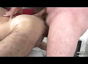 old,gay,daddy,gay-sex,gay O4M - 1212 - Plow...