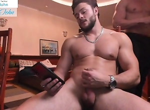 horny;hard-dick;from-soft-to-hard;hard;hard-cock;rock-hard-cock;rock-hard;erection;naked;uncut-dick;sexy-guy;sexy-stud;horny-guy;straight-guy;straight-friend;muscle-pecs,Daddy;Muscle;Gay;Hunks;Straight Guys;Amateur;Uncut;Verified Amateurs Horny little Dick...