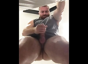 musclebear;muscleworship;ginger;alpha;sexy;hot;top;dominant;precum;hairy;beefy;onlyfans;gay;stud;jock;bear,Daddy;Muscle;Solo Male;Big Dick;Gay;Bear;Hunks;Jock;Chubby Cocky Massive...