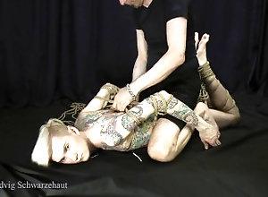 bondage;tickling;rope;bdsm;gag;gagging;big-cock;european,Euro;Daddy;Twink;Fetish;Big Dick;Group;Gay;Amateur;Tattooed Men SWEET BONDAGE...