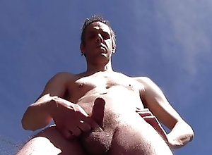 Man (Gay);HD Videos Big load of cum