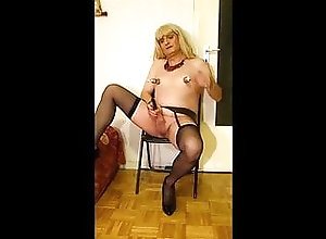 Man (Gay) Egyptian sissy...