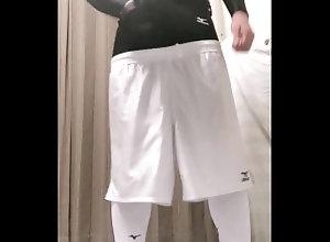 soccer-boy;tights;spandex;musterbation;baseball;socks,Japanese;Twink;Fetish;Solo Male;Big Dick;Gay;College;Handjob;Jock サッカーユ�...
