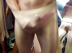 Crossdresser (Gay);Masturbation (Gay);HD Videos Masturbating in...