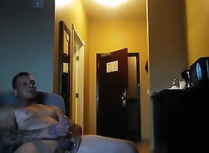Man (Gay);HD Videos Horney at the hotel
