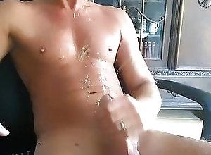 Man (Gay);HD Videos Piss on myself...