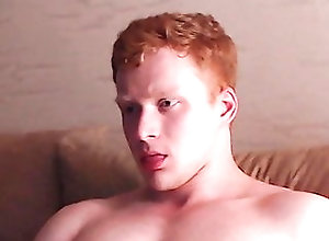 Twink (Gay);Amateur (Gay);Big Cock (Gay);Hunk (Gay);Masturbation (Gay);Muscle (Gay);Webcam (Gay);HD Videos red haired boy...