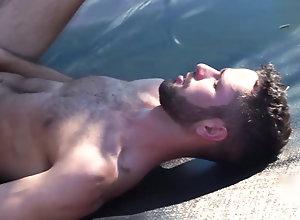 Gay Bareback (Gay);Anal (Gay);HD Videos Jess And Hector...
