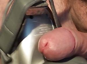 Amateur (Gay);Big Cock (Gay);Massage (Gay);Masturbation (Gay);Sex Toy (Gay);Gay Cock (Gay);German (Gay);HD Videos my massaged penis...