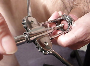 Amateur (Gay);BDSM (Gay);Small Cock (Gay);HD Videos Corkscrew Cock...