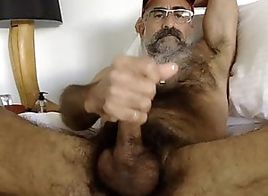 Bear (Gay);Daddy (Gay);Masturbation (Gay);HD Videos 0005