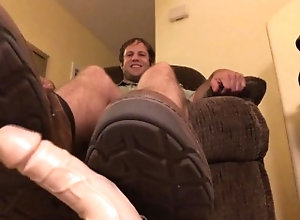 cbt-joi;shoe-cbt;gay-joi;stomping-cock-joi;submissive-gay;gay-humiliation;pov-gay;shoe-domination;dildo-joi;foot-domination-joi;cock-ball-stomp;cock-bent-crush-pov;faggot;dom-sub-roleplay;shoe-cock-crush;male-domination,Daddy;Solo Male;Gay;Straight Guys;Amateur;POV;Feet Alpha Gives Homo...
