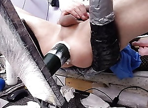 Amateur (Gay);Sex Toy (Gay);Anal (Gay);Belgian (Gay);HD Videos Je m'empale...