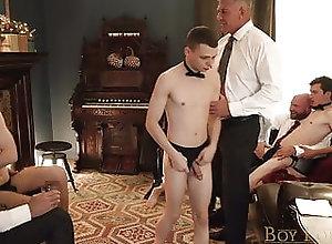 Twink (Gay);Bareback (Gay);Big Cock (Gay);Daddy (Gay);Group Sex (Gay);Hunk (Gay);Muscle (Gay);Old+Young (Gay);Gay Orgy (Gay);Gay Double Penetration (Gay);Gay Group (Gay);Gay Party (Gay);Gay Orgy Party (Gay);HD Videos BFS -...