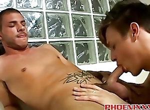 Gay Porn (Gay);Twinks (Gay);Blowjobs (Gay);Phoenixxx (Gay);Deepthroat Blowjob;Session;Deepthroat Gay twinks intese...