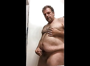 Bear (Gay);Big Cock (Gay);Daddy (Gay);HD Videos Handsome hairy men