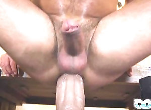big-cock;latin;monster-dildo;monster-dildo-anal;huge-dildo;mr-hankey;mr-hankey-dildo;daddy;hairy-muscle-daddy;muscle-daddy;big-dick;brunette,Daddy;Latino;Muscle;Fetish;Solo Male;Big Dick;Pornstar;Gay;Uncut;Verified Amateurs,Dominic Pacifico Daddy Dominic...