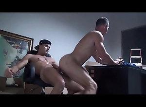 guy,gay,daddy,gay GUY FUCKS DADDY