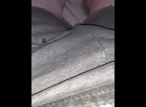 solo-trans-male;solo-ftm;solo-male;sex-toys;bi;bisexual;transgender;ftm;vibrator;trans;ripped-shorts;orgasm;masturbation;boxers,Gay;Cumshot;Verified Amateurs Babyboy...