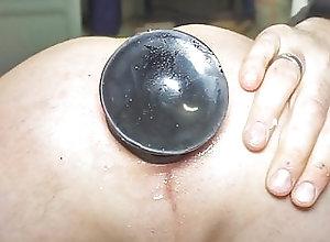 Fisting (Gay);Gaping (Gay);Hunk (Gay);Muscle (Gay);Sex Toy (Gay);HD Videos;Anal (Gay) closeup anal gape...