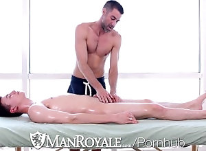 manroyale;hd;scottie;mcwilliams;justin;beal;anal;anal-sex;blowjob;massage;cumshot;gay;gay;sex,Massage;Blowjob;Gay ManRoyale - Rub...