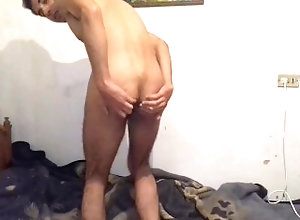 deep-penetration;gays-sex;big-cock;ass-hole;gay-porn;ass-fuck,Bareback;Solo Male;Gay;Creampie;Amateur;Rough Sex;Cumshot;Verified Amateurs Guy welcome his...