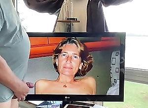 Amateur (Gay);Cum Tribute (Gay);Masturbation (Gay);HD Videos Marisol Sara and...