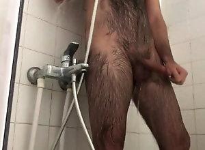 hairy;hairy-balls;hairy-men;handjob;male-masturbation;dick;penis;gay-shower;hairy-ass;hairy-butthole;hairy-chest;toilet;bathroom;dick-flash;gay-massage,Euro;Solo Male;Big Dick;Gay;Bear;Reality;Amateur;Handjob;Verified Amateurs Very hairy man...