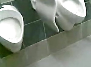 Man (Gay) Toilet caught